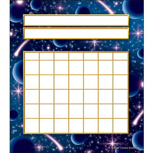 Starry Night Incentive Chart
