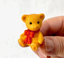 Load image into Gallery viewer, Teddy Bear Eraser