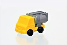 Load image into Gallery viewer, Trucks Eraser - Yellow
