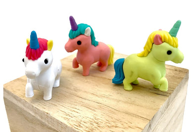 New Unicorn Eraser