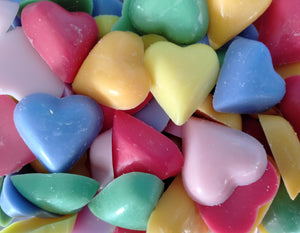 SOY WAX LOVE MELTS - ***LIMITED EDITION*** 'Spring Bouquet'