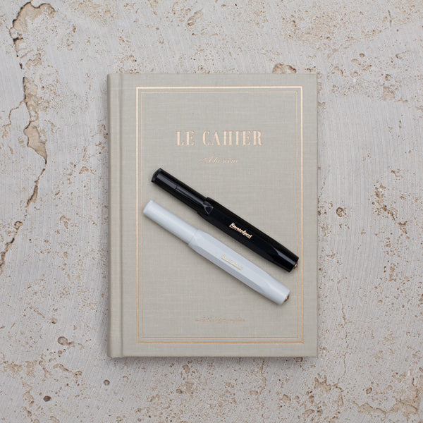 Pocket Rollerball White