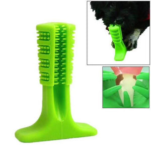 World's Most Effective Dog Toothbrush