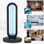 UV Light Sterilizer Disinfection Lamp