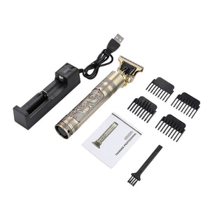 Cordless T-Blade Trimmer for Men