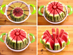Fruit & Vegetable Watermelon Slicer