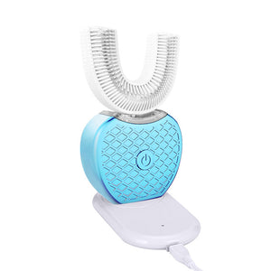 Automatic Toothbrush