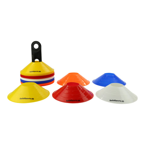 Training Disc Cones
