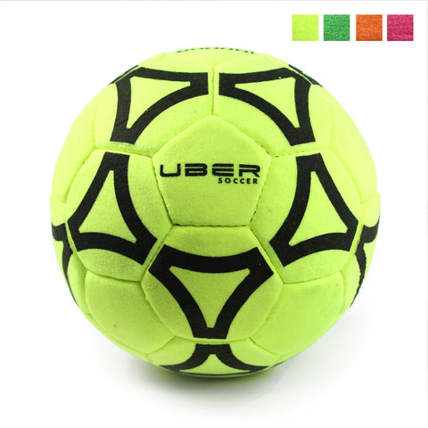 Indoor Felt Soccer Ball