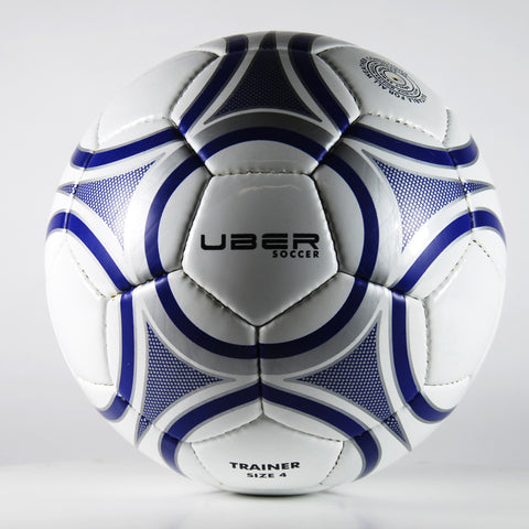 Trainer Soccer Ball