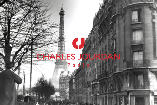 The Chronicle of Charles Jourdan