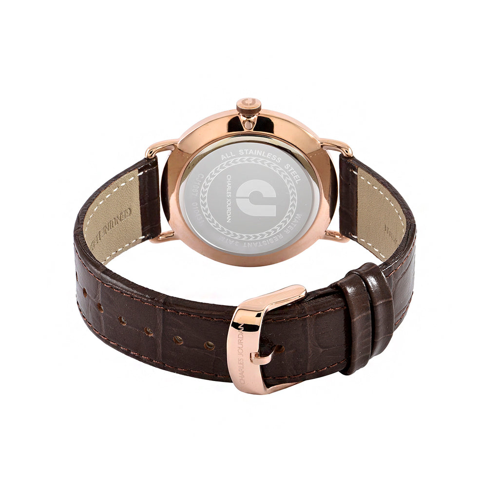 Ultra Men Classic 40mm CJ1067-1572