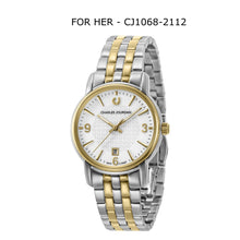Load image into Gallery viewer, Ultra Couple Classic Watches CJ1068-1112 & CJ1068-2112