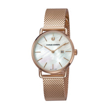 Load image into Gallery viewer, Baron Ultra CJ1069-2552 Women Classic Quartz 32mm Mesh Band