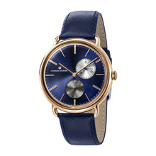 Load image into Gallery viewer, Ultra CJ1070-1582 Men Classic Multi-Function 42mm Leather