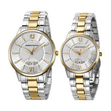 Load image into Gallery viewer, Ultra Couple Classic Watches CJ1071-1113 & CJ1071-2113