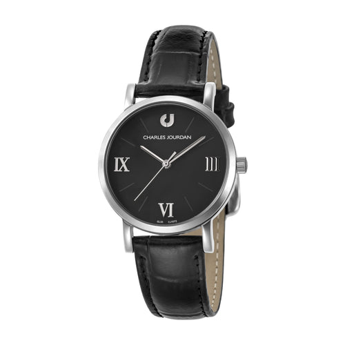 Ultra CJ1072-2333 Women Classic 32mm Leather