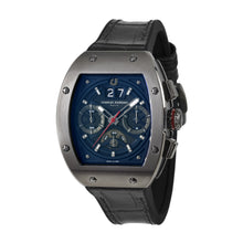 Load image into Gallery viewer, Ludis CJ1090-3782C Men Sports Quartz 41mm Leather