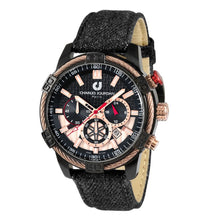 Load image into Gallery viewer, Ludis CJ1091-1732C Men Chronograph 46mm Denim