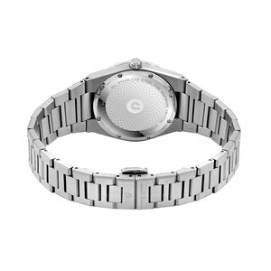 Patron CJ1096-1382 Men Classic Quartz 40mm Bracelet