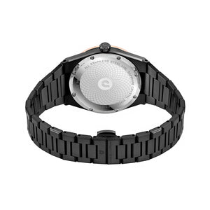 Patron Diamant CJ1096-1737D Men Classic 40mm Bracelet