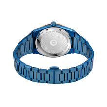 Load image into Gallery viewer, Patron CJ1096-1882 Men Classic Quartz 40mm Bracelet