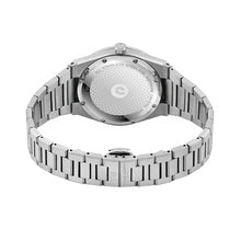 Load image into Gallery viewer, Patron CJ1096-2357D Women Classic Diamond Quartz 36mm Bracelet