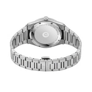 Patron CJ1096-2357D Women Classic Diamond Quartz 36mm Bracelet