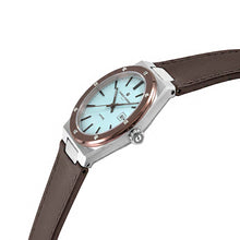 Load image into Gallery viewer, Patron CJ1097-1392LE Limited Edition Men Classic Quartz 40mm Leather