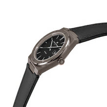 Load image into Gallery viewer, Patron CJ1097-1732 Men Classic Quartz 40mm Leather