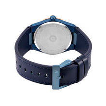 Load image into Gallery viewer, Patron CJ1097-1882 Men Classic Quartz 40mm Leather