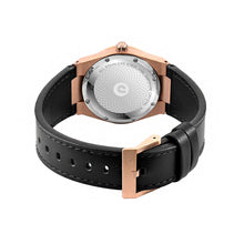Load image into Gallery viewer, Patron CJ1097-2532 Women Classic Quartz 36mm Leather