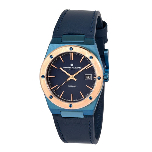 Patron CJ1097-2882 Women Classic Quartz 36mm Leather