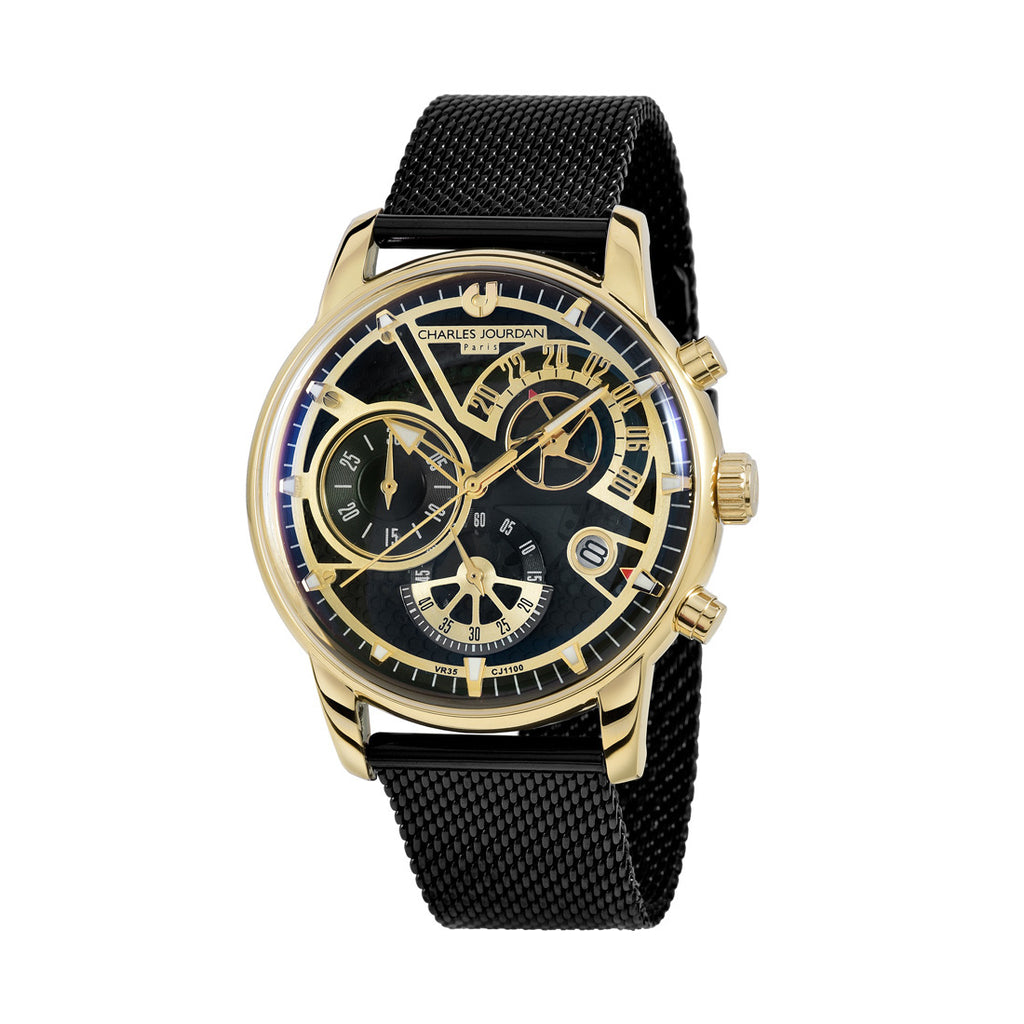Ultra Men Chronograph 44mm CJ1100-1292C