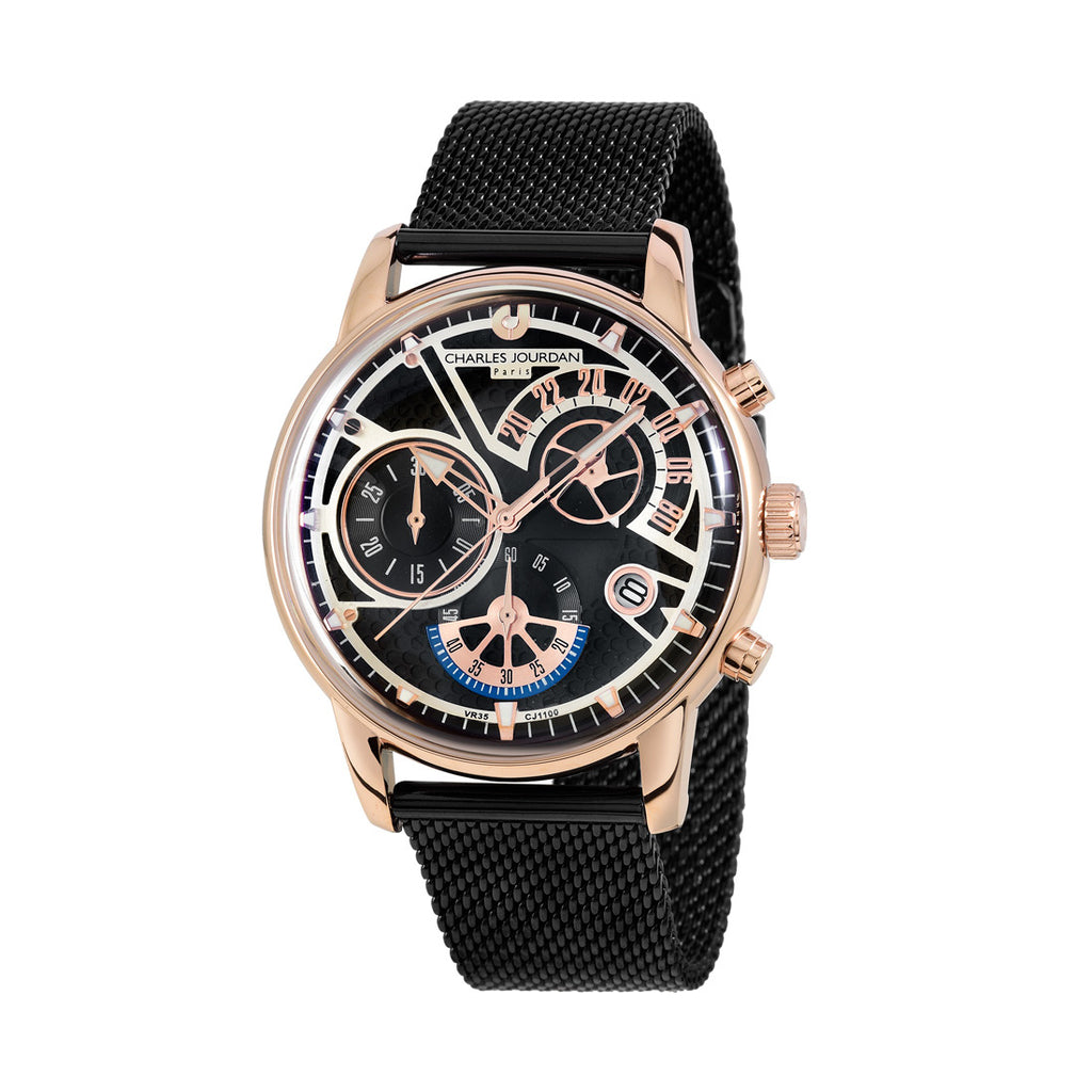 Ultra Men Chronograph 44mm CJ1100-1532C