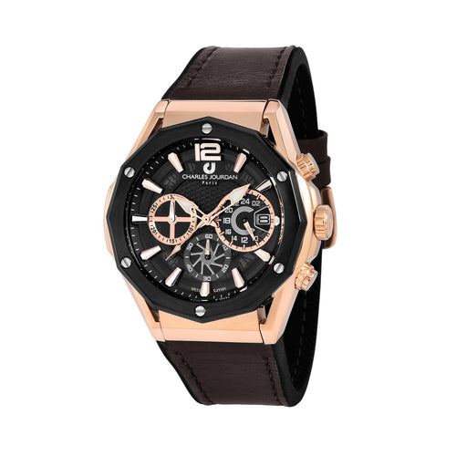 Ludis Sports Men Chronograph 48mm CJ1101-1535C