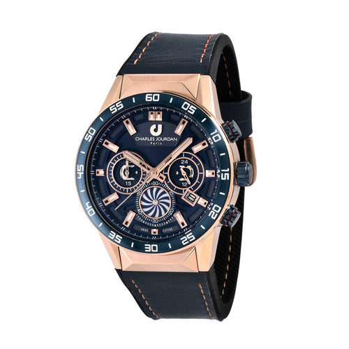 Ludis Sports Men Chronograph 45mm CJ1102-1582C