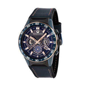 Ludis Sports Men Chronograph 45mm CJ1102-1882C