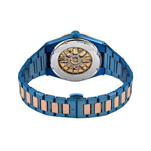 Patron Mechanica CJ1105-1882LE Limited Edition Men Automatic 42mm Bracelet