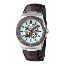 Load image into Gallery viewer, Patron Mechanica CJ1106-1392LE Limited Edition Men Automatic 42mm Leather