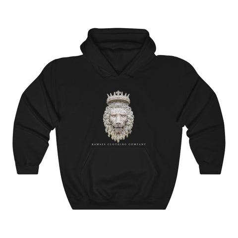 Ramses Lion King Hooded Sweatshirt