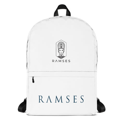 Ramses Branded Backpack
