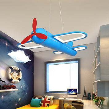 Luminaire LED Avion