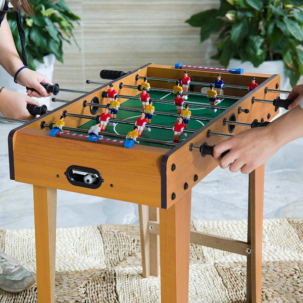 Table de baby foot / 5 tailles