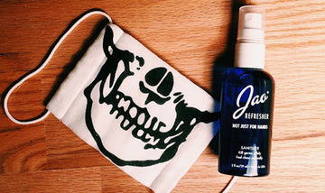 Beauty Blitz : Jao Hand Sanitizer for the Germophobe