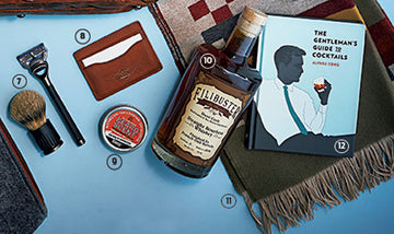 Washingtonian Gift Guide - Stubble Scent