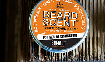 Men's Health: The 13 Best Balms for Styling Your Unkept Beard