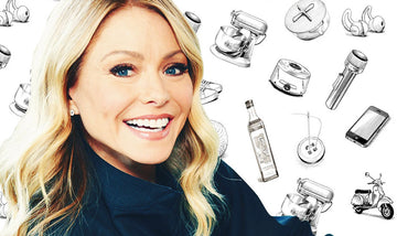 NY Mag: What Kelly Ripa Can't Live Without