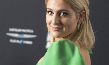 US Mag - Meghan Trainor: What's in My Bag?