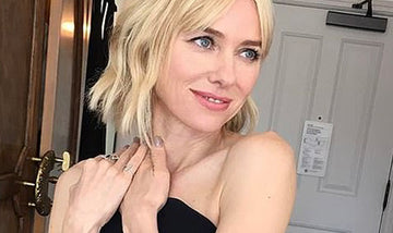 Daily Mail: Naomi Watts Reveals The Secrets To Her Age-Defying Looks